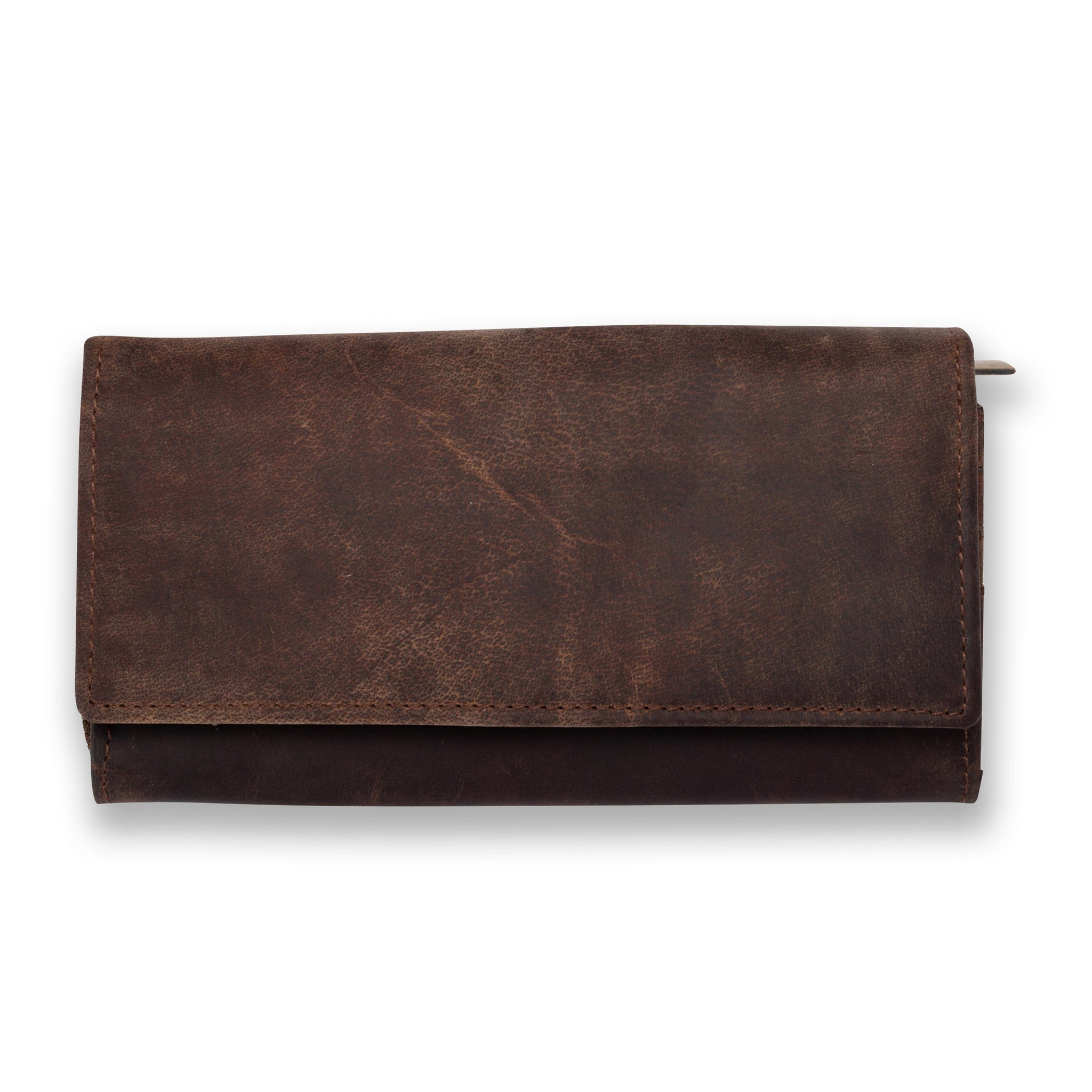 ladies wallet_Vintage Leather Sydney