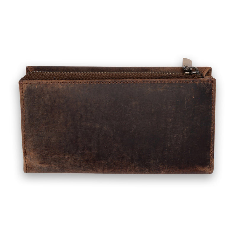 womens wallets_Vintage Leather Sydney