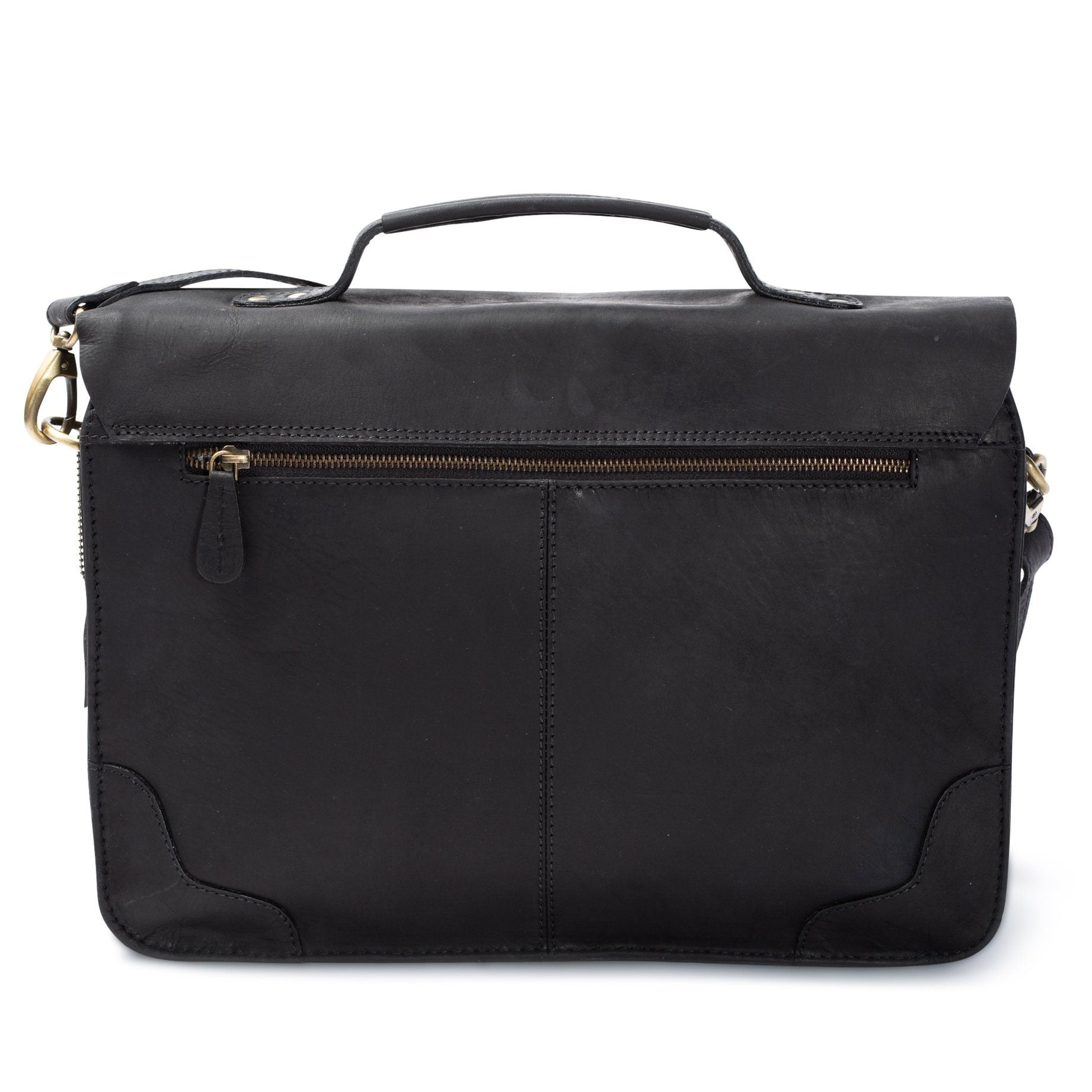 leather messenger bag australia