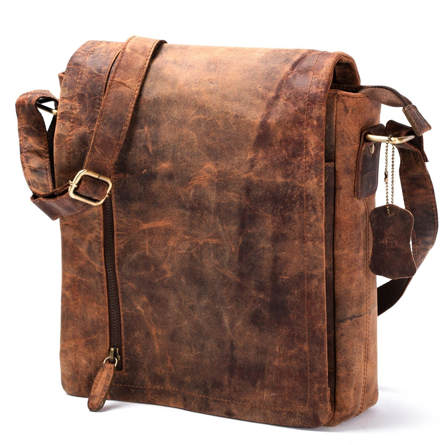 satchel_Vintage Leather Sydney