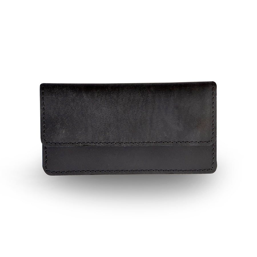 Tobacco Pouch - Luise - Vintage Leather