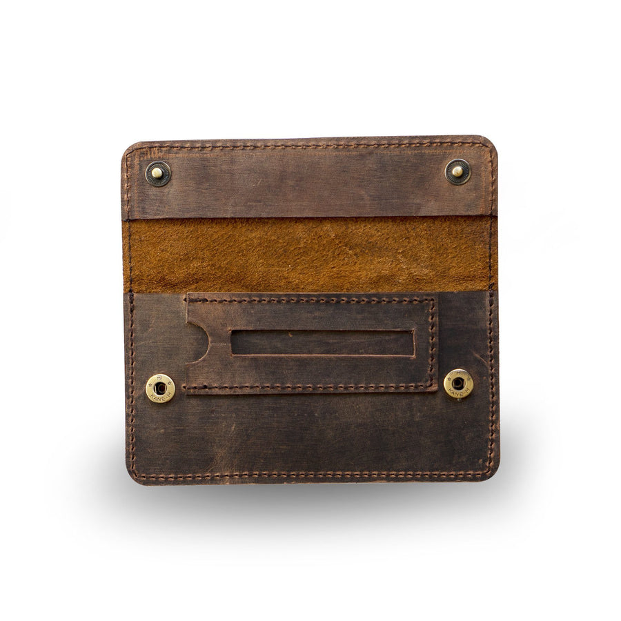 Tobacco Pouch - Marco - Vintage Leather