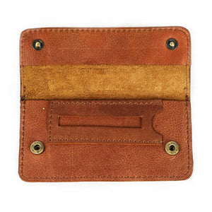 Tobacco Pouch - Jason - Vintage Leather