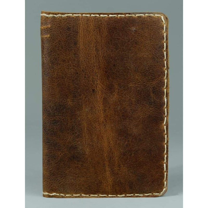 Vintage Leather Sydney_passport leather wallet_002