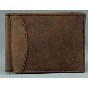 Vintage Leather Mens Wallet - Bale - Vintage Leather