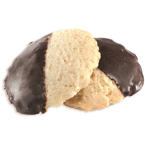 Katz Gluten Free Chocolate Dipped Cookies