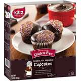 Katz Gluten Free Chocolate Lovers Variety Pack