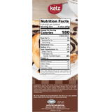 Katz Gluten Free Chocolate Strip