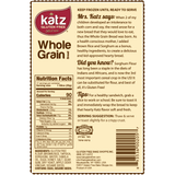 Katz Gluten Free Multi Bread Pack