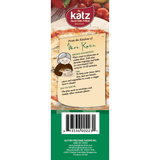 Katz Gluten Free Small Pizza Crust