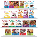 Katz Gluten Free Sweets Pack - 20 Varieties