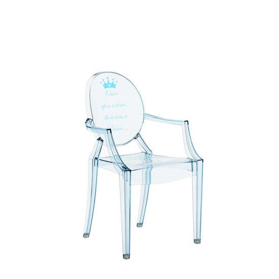 lou lou ghost special edition chair