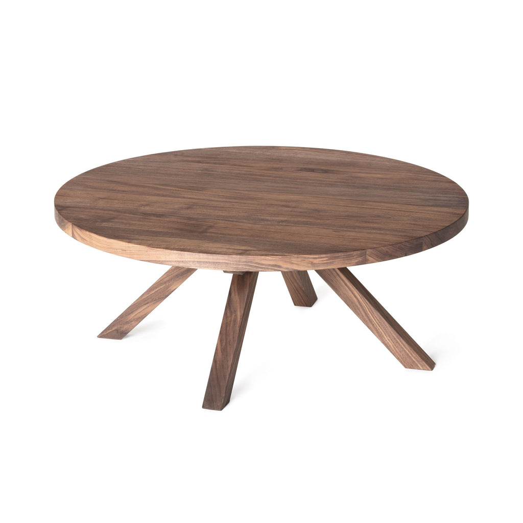 45 round coffee table