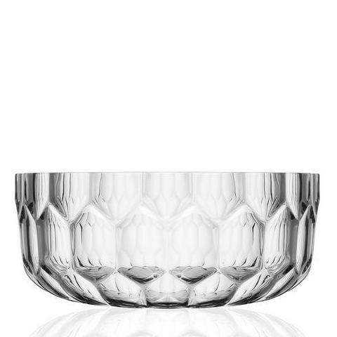 jellies crystal bowl