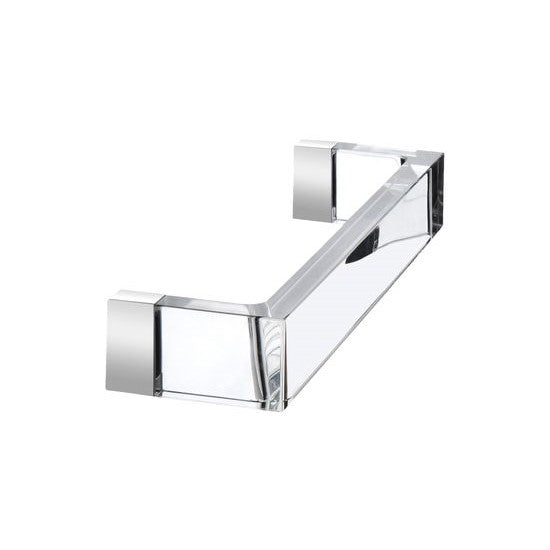 rail towel rack