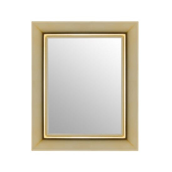 francois ghost mirror metallic