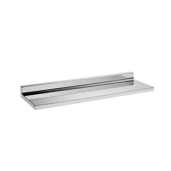 shelfish metallic - floating shelf
