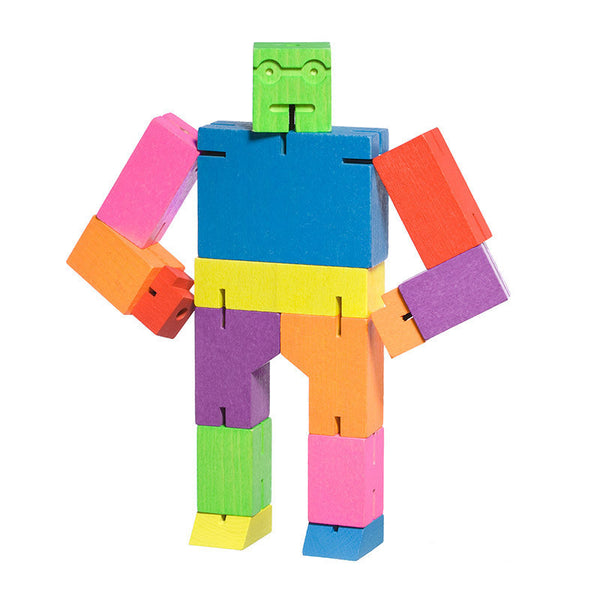 medium cubebot