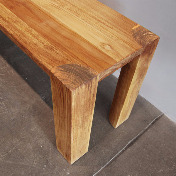 PCH small bench