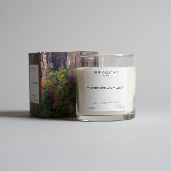 that hudson valley candle