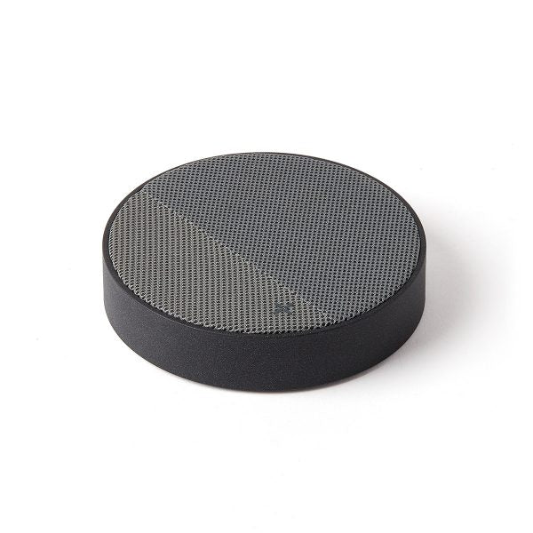 oslo energy bluetooth speaker / wireless charger