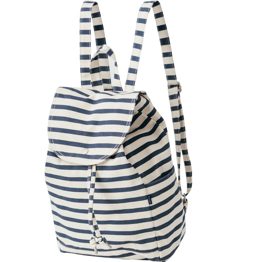 drawstring backpack (outlet)