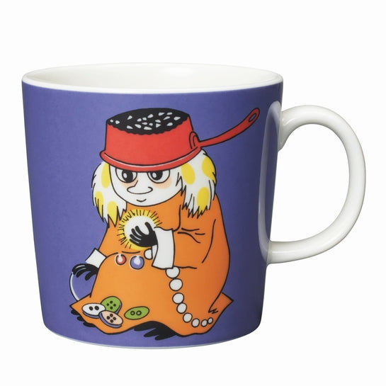 moomin the muddler mug