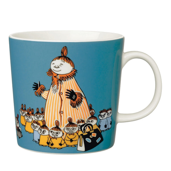 moomin mymble's mother mug