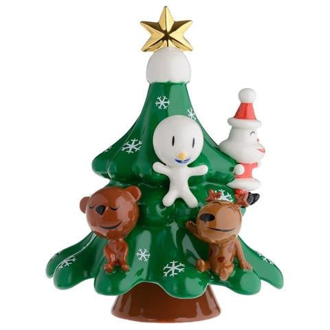 christmas ornament xmas friends