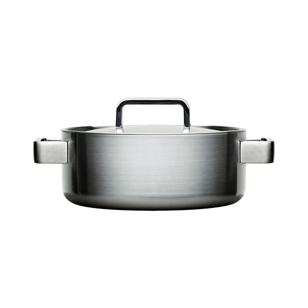 casserole with lid 3qt