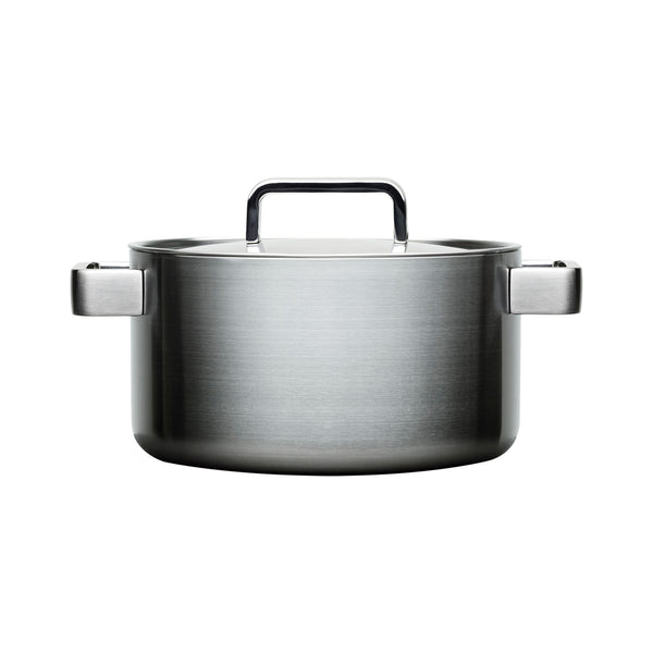 casserole with lid 4QT
