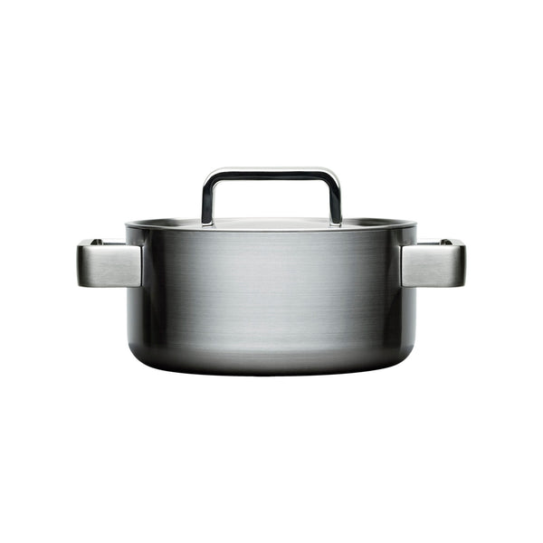 casserole with lid 2qt