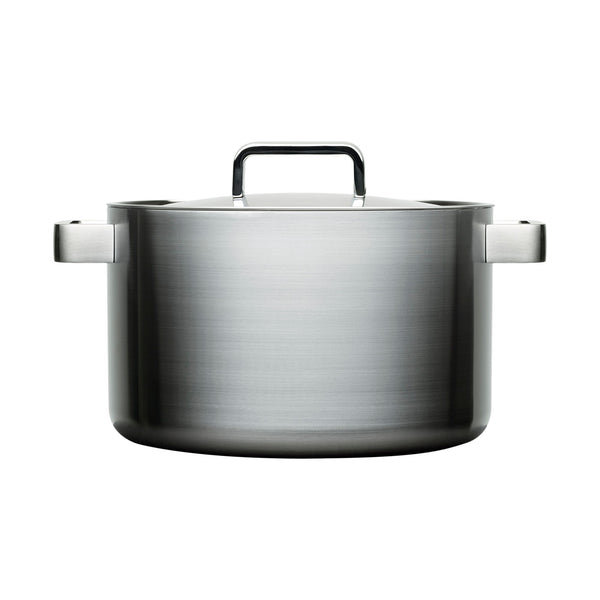 casserole with lid 8qt