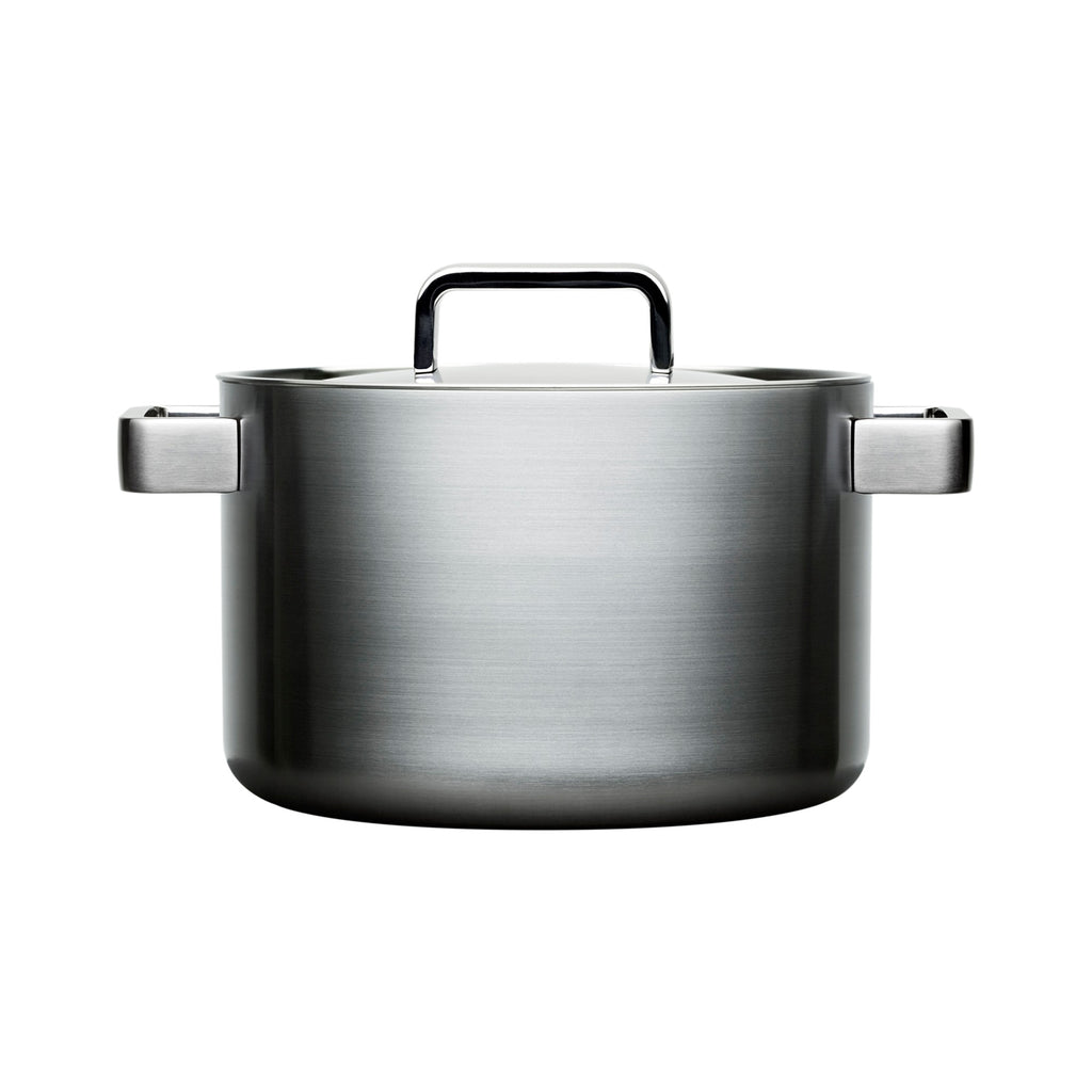casserole with lid 5qt