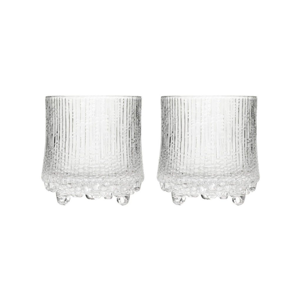 ultima thule double old fashioned set of 2