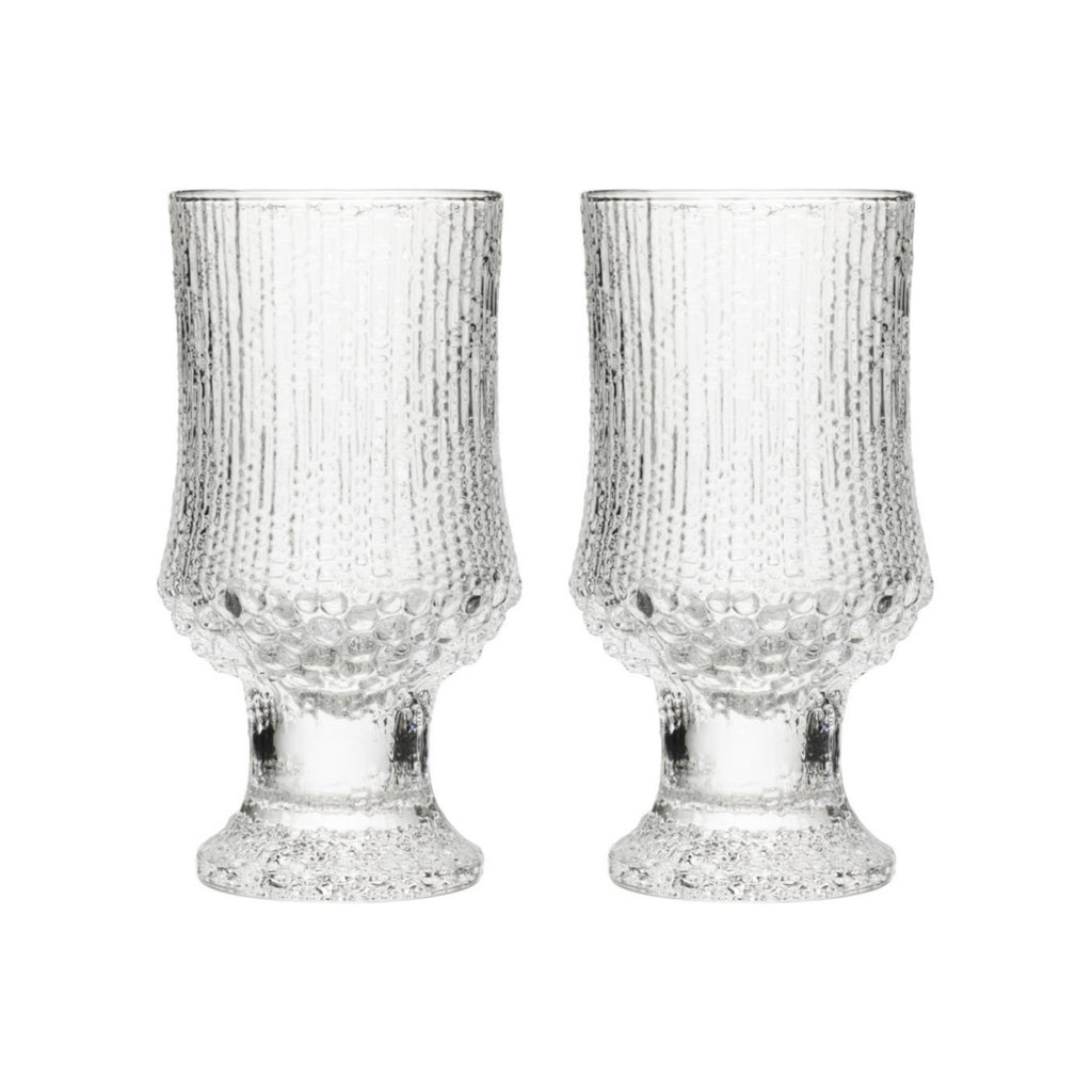 ultima thule goblet glass