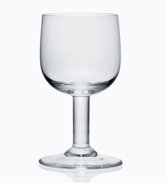 glass family - goblet