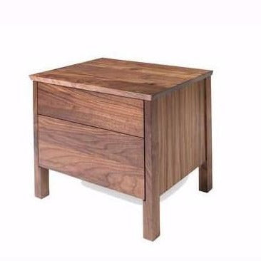 kin nightstand 2 drawer