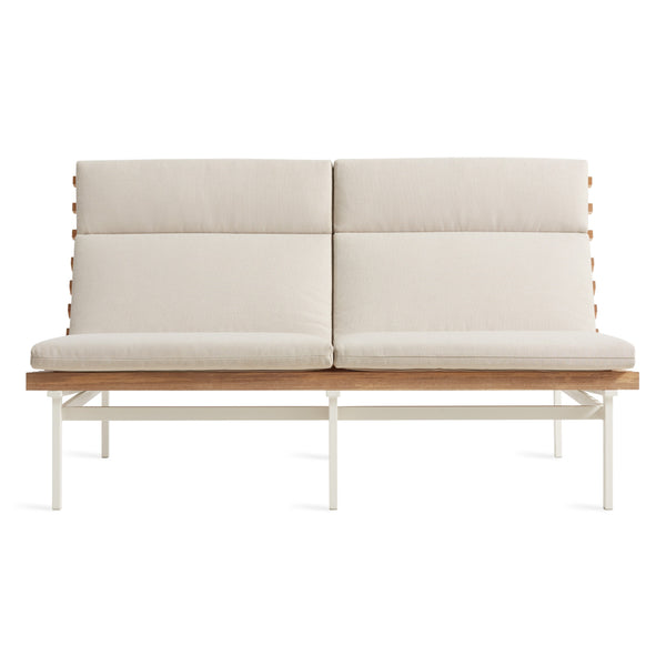 perch outdoor 2 seat sofa