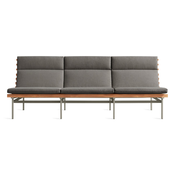 perch outdoor 3 seat sofa