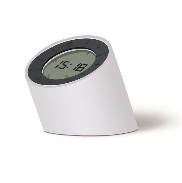 edge light / alarm clock