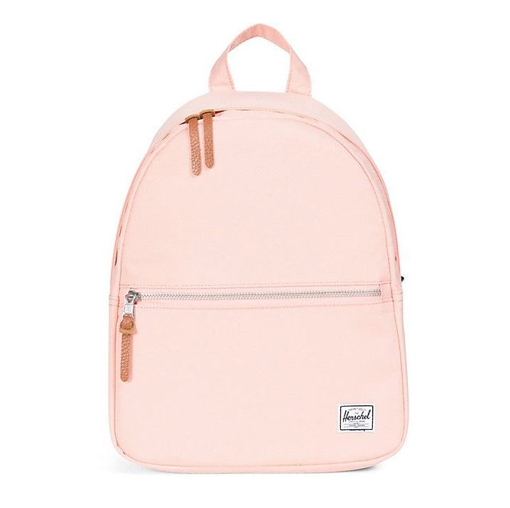 town backpack apricot (outlet)
