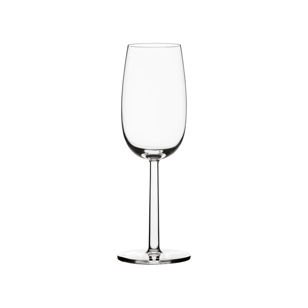 raami sparkling wine glasses