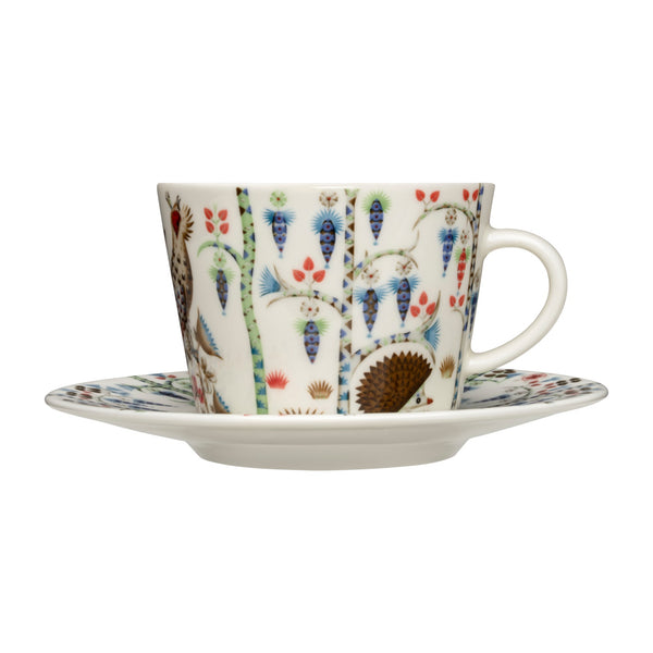 taika siimes cup and saucer
