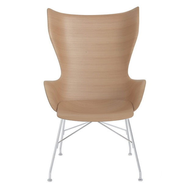 K/Wood chair