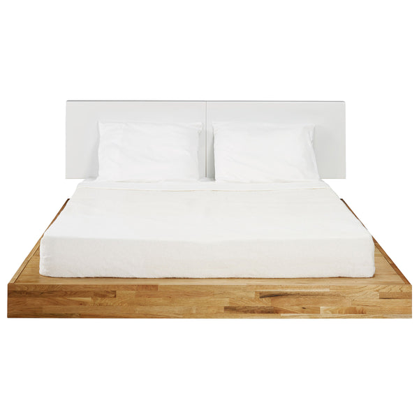 LAX storage bed queen -outlet