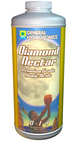 GH Diamond Nectar, 1 qt