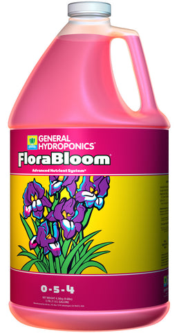 GH FloraBloom, 1 gal