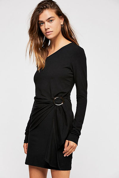 Frankie Dress // Black