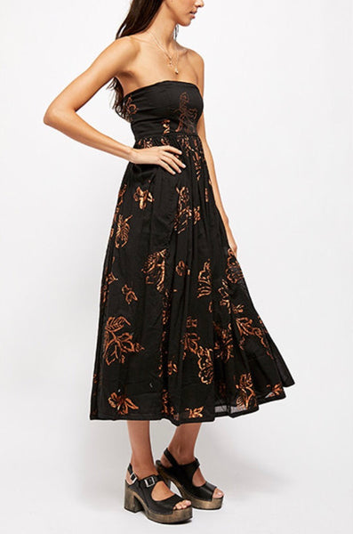 Baja Babe Midi Dress